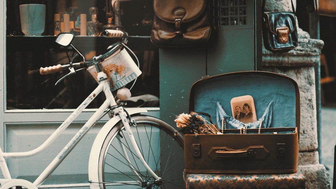 Waarom zou je een fietstas kopen?